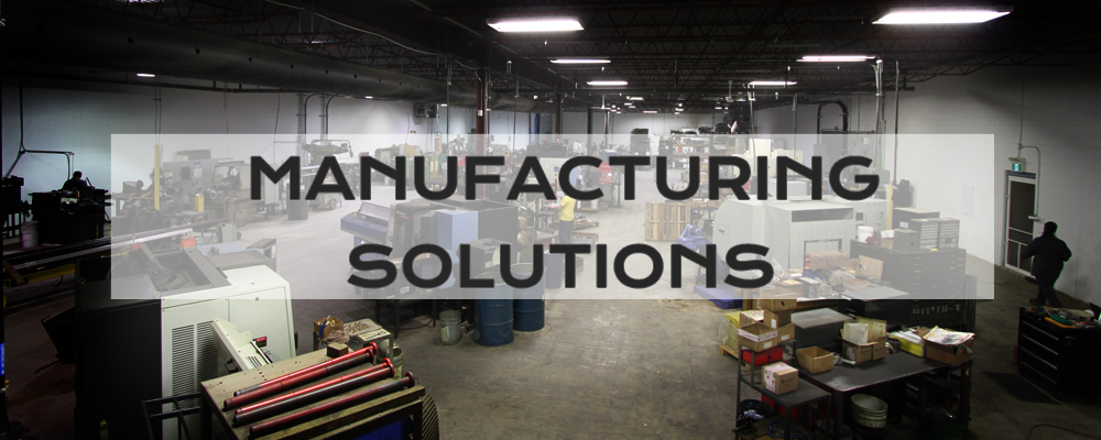 Manufacturing solutions Shop pic for about us page